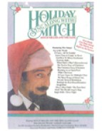 Holiday Sing-along with Mitch DVD