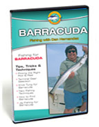 Barracuda DVD