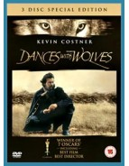 Dances with Wolves - Special Edition DVD