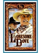 Lonesome Dove DVD